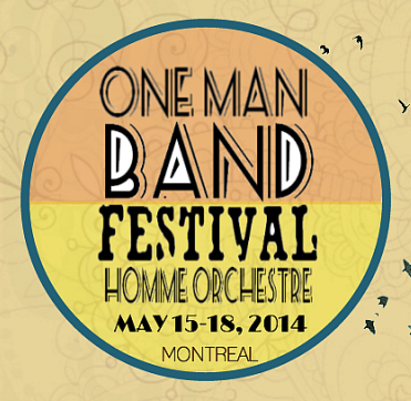 One-Man-Band-Fest