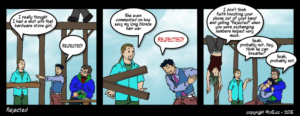 2013-05-20-Rejected - may 2013