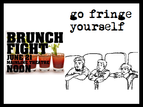 fringebrunch