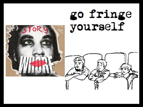 fringewhore