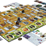 Why is Arkham Horror One Of My Favorite Games? – Perspicacious Geek