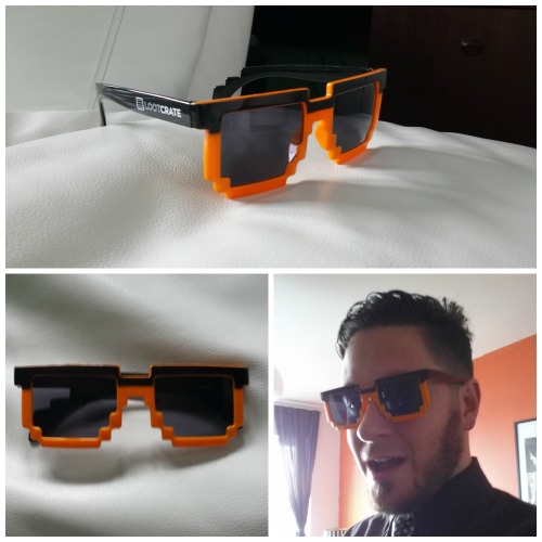 Loot SunGlasses