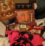 "April Loot Crate ""FANTASY"" Review – Look at All My Sh*t"