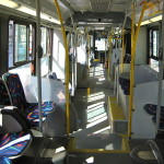 Head to the Back of the Bus, There's Room There – Perspicacious Geek