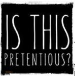 pretentiousfringe