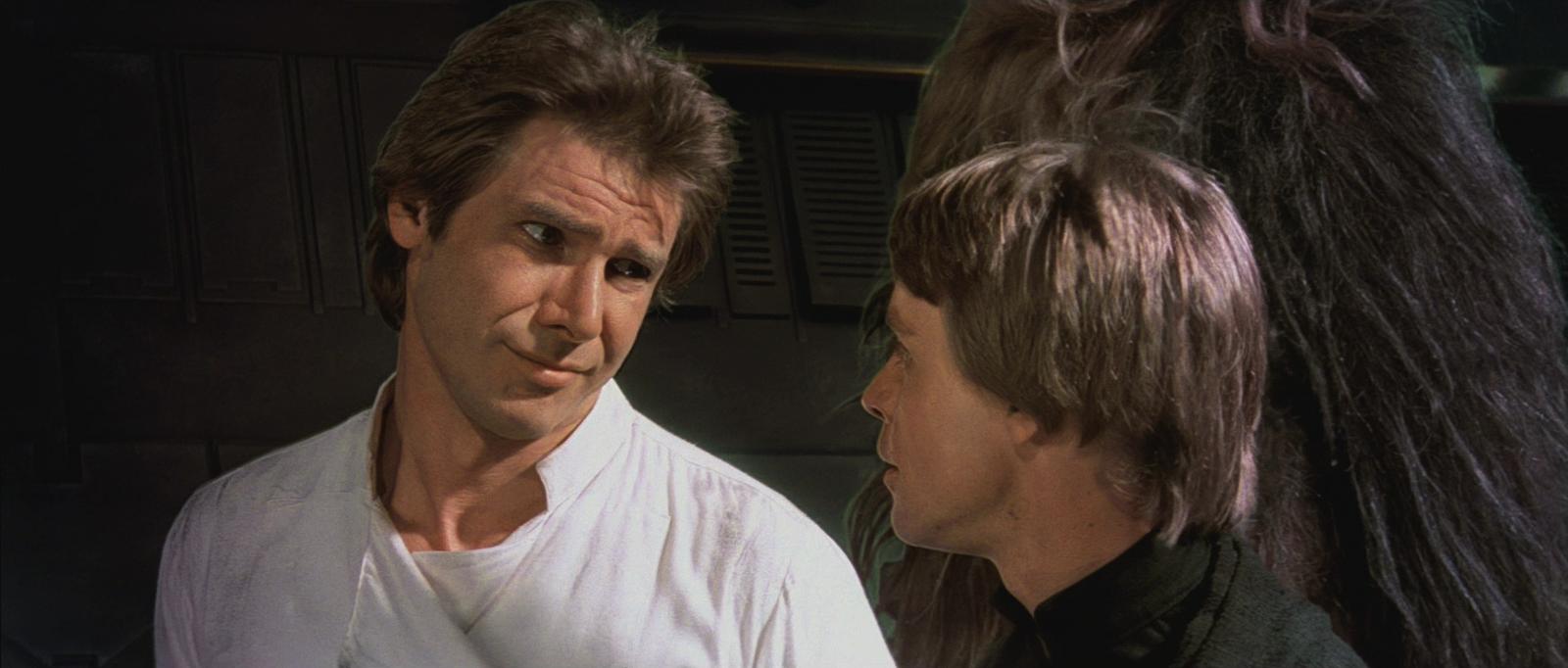 Star Wars Luke Skywalker Han Solo Harrison Ford Wallpaper 9to5
