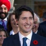 Let's Get Political For A Moment – Trudeau's 50% Female Cabinet