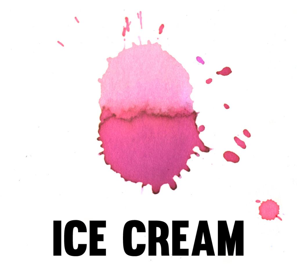 Alex Fellows Ice Cream