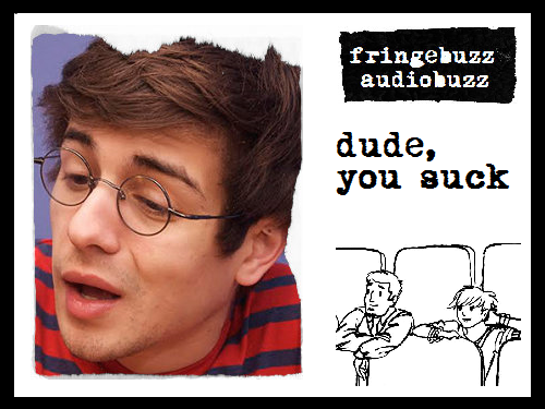 audiobuzz dude