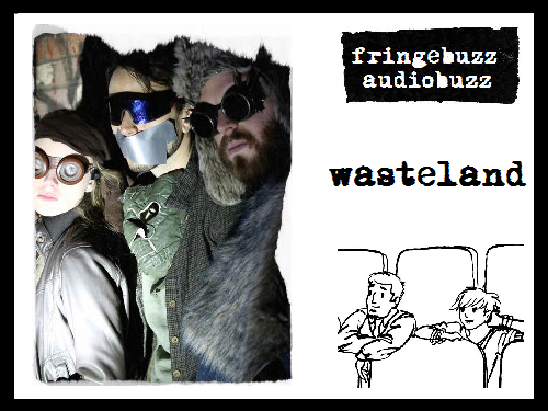 audiobuzz wasteland