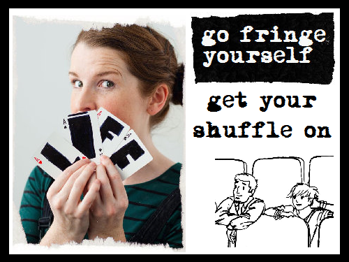 fringe-shuffle