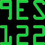 9es 122