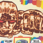 Quick Comic Rewind: Gødland: Hello Cosmic!