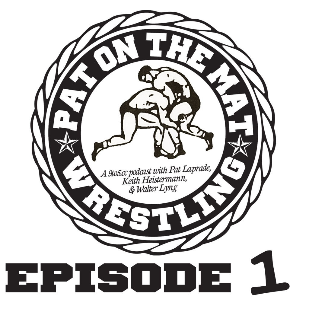 pat on the mat ep1