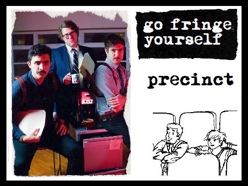 fys-precinct