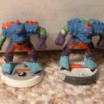Crimes Against Miniatures Warhammer Bloodbowl Orcs (2)