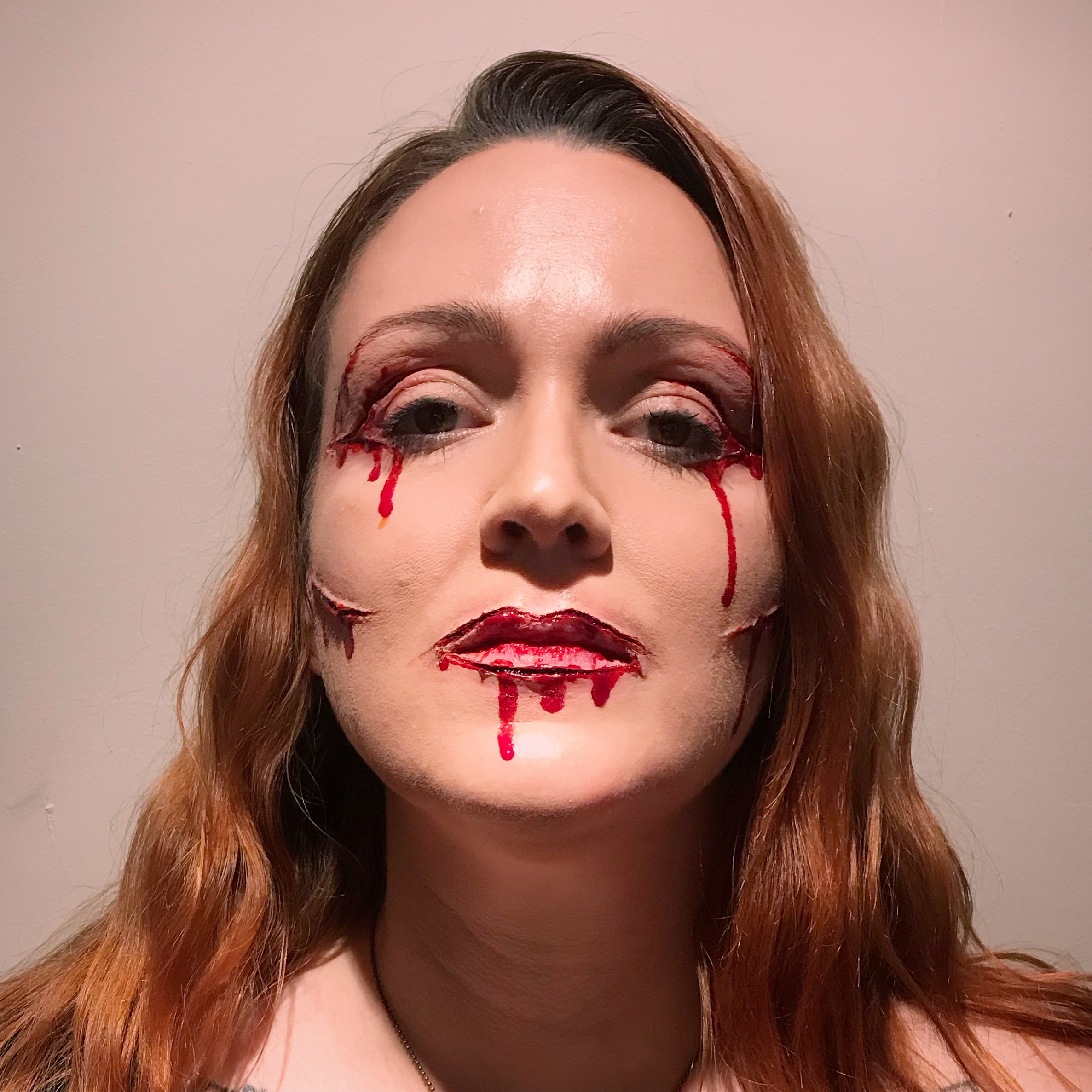 everyday is halloween – beautiful gore - 9to5 (dot cc)