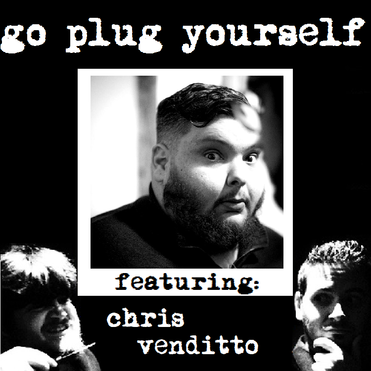 chris venditto podcast