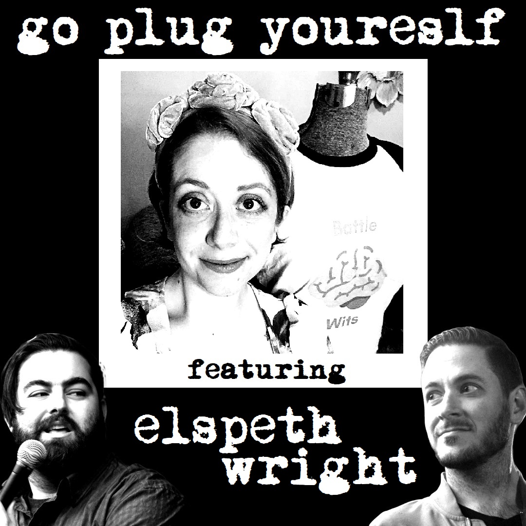 elspeth wright podcast