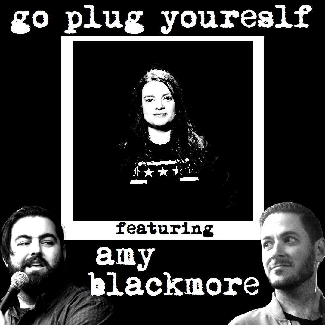 amy blackmore podcast