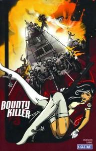 bk graphic novel